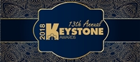 2018 Keystone Awards Call for Entires Now Open
