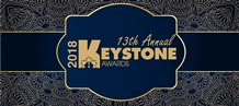 2018 Keystone Awards Winners Named at Gala
