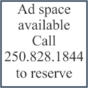 Ad Space Available - Call to Reserve.jpg